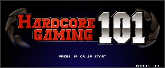 Hardcoregaming101